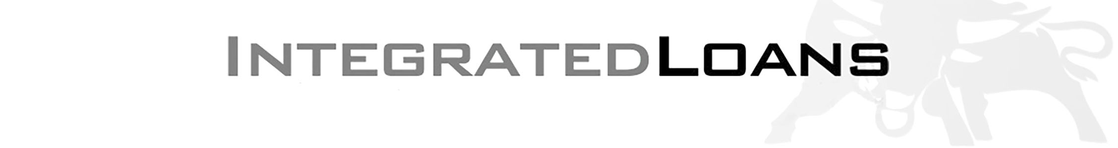 Integrated Loans Logo